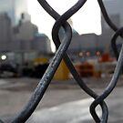 Ground Zero, New York. by Kathy N