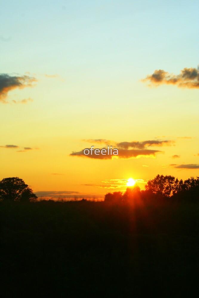 sun blast  by ofeelia