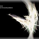 The White Dragon by HclarkDesigns