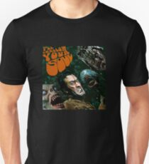 I'll Swallow Your Soul / Rubber Soul T-Shirt