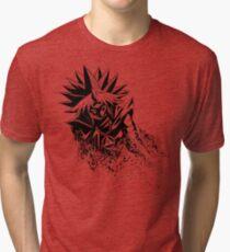 Yami Marik Tri-blend T-Shirt
