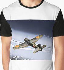 Zero warbird  Graphic T-Shirt