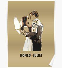 Póster Romeo y Julieta