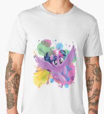 my little pony twilight sparkle Men's Premium T-Shirt