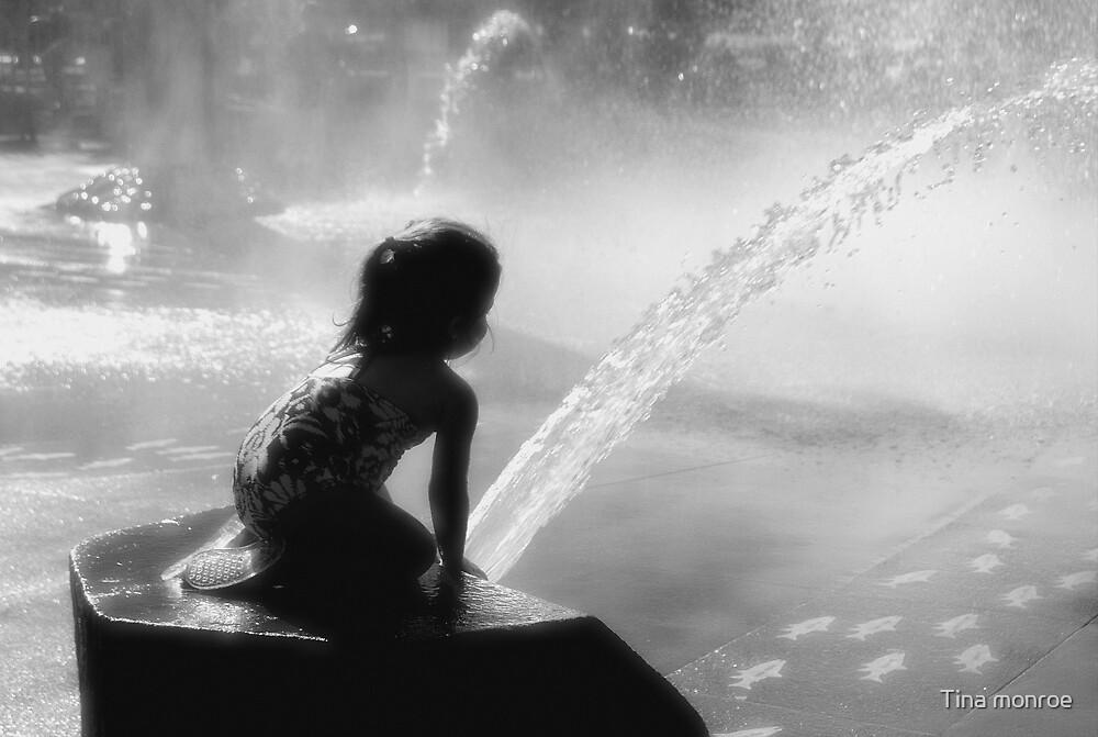 water wonder by Tina monroe