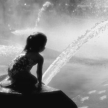 water wonder by FuntasticFinds