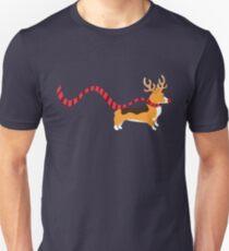 RUDOLPH CORGI Unisex T-Shirt