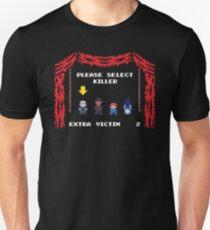 Super Horror Bros. T-Shirt