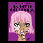 Haunted Doll by KLCreative