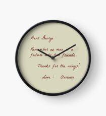 Cher George Horloge