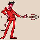 Devil by Christina Lorenz