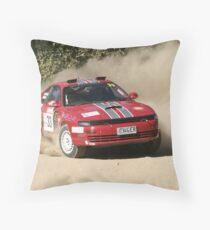 GT4 Throw Pillow