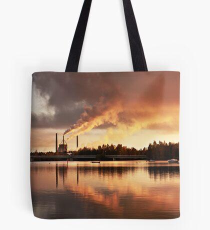 Oulu Tote Bag
