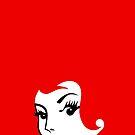 Redheads [iPhone / iPod case] by Didi Bingham