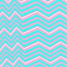 Sparks (pink + green) by wallpaperfiles