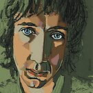 Pete Townshend by Suzanne  Gee