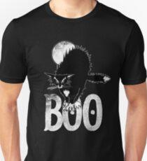 October 31st Halloween Scary Cat, Hocus Pocus Gift T-Shirt
