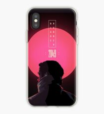 Blade Runner 2049 iPhone Case