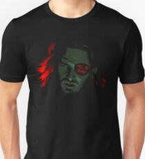 Call me Snake (Escape From New York) T-Shirt