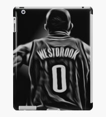 Westbrook Digital Painting iPad Case/Skin