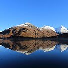 Five Sisters of Kintail by Maria Gaellman