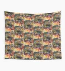 PERCEPTION Wall Tapestry