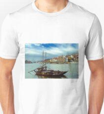 Rabelo Boat T-Shirt