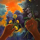 Cycle of Life (Hands to Heaven series) by Randy Burns