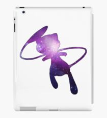 Mew natural iPad Case/Skin