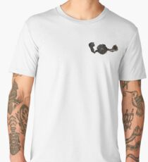 Geodude Natural Men's Premium T-Shirt