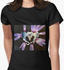 Femininity Women's Fitted T-Shirt