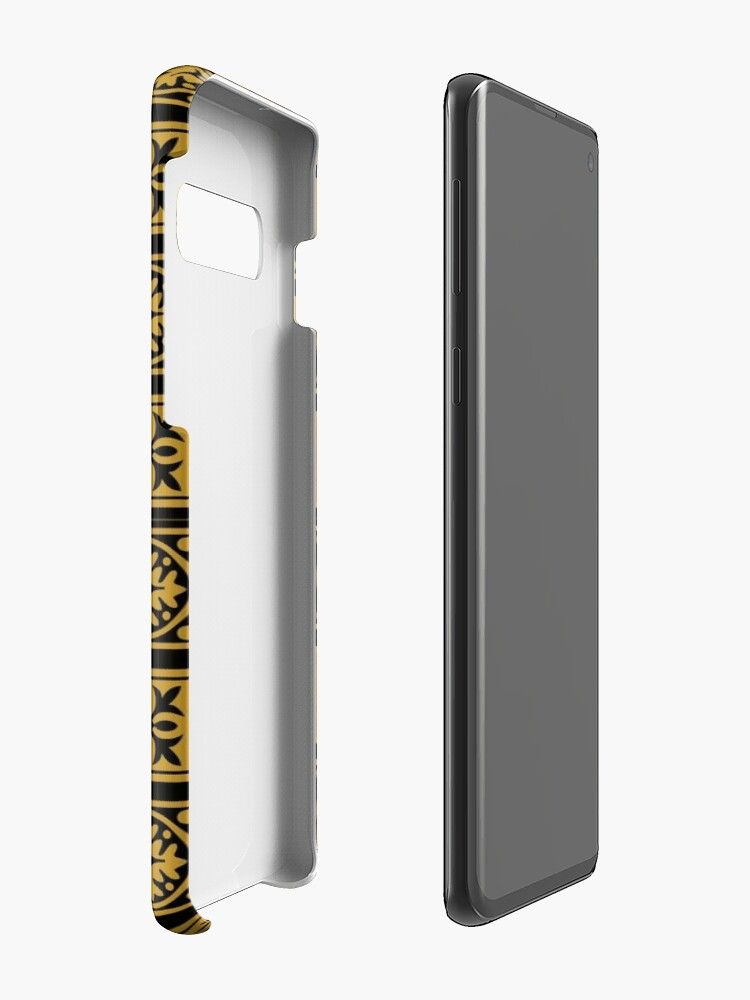 Alternate view of tile Case & Skin for Samsung Galaxy