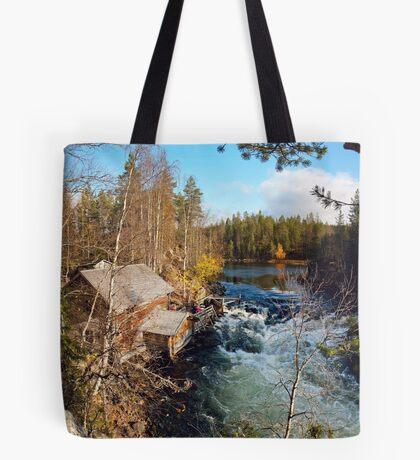 Suomi Tote Bag