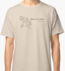 Pokemon Tekken Classic T-Shirt