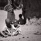 Under an African sun by ChrisHopkins