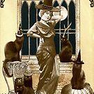 Dress Up Witch by WinonaCookie