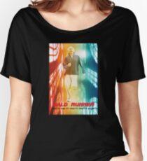 BALD RUNNER Women's Relaxed Fit T-Shirt