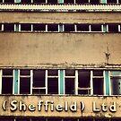 (Sheffield) Ltd by sidfletcher