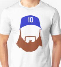 Justin Turner T-Shirt