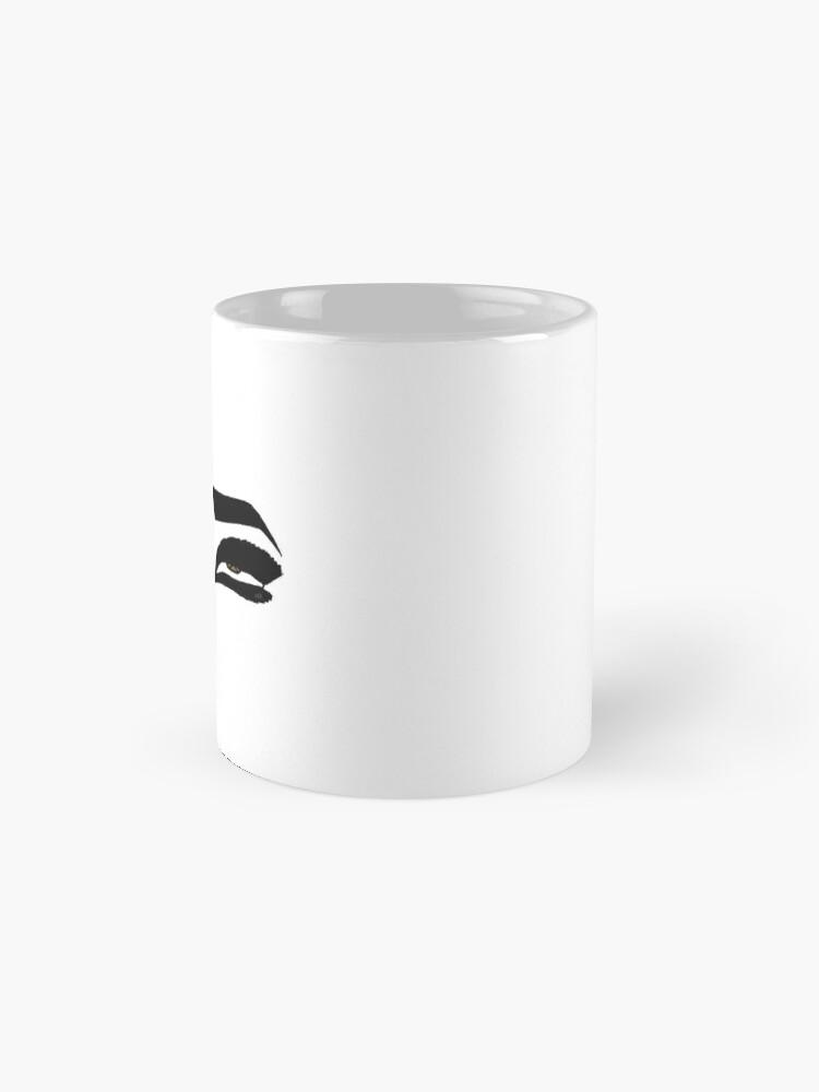 Vista alternativa de Tazas Desi Eyeroll