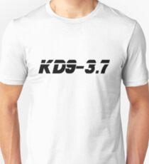 KD9-3.7 'Blade Runner' Inspired Design T-Shirt