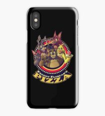 Welcome To Freddy Fazbear's Pizza! iPhone Case