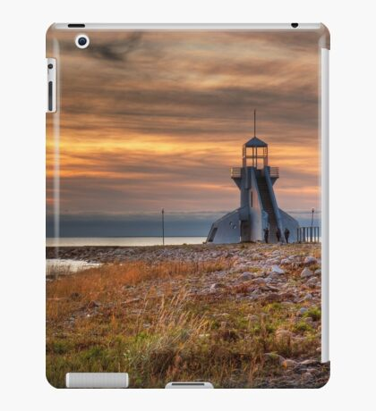 View point iPad Case/Skin
