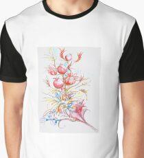 Divine bouquet Graphic T-Shirt