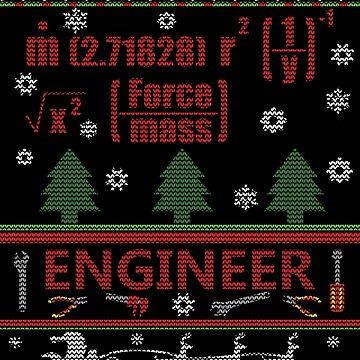 Merry Christmas Formula by EngineeringMind
