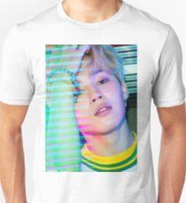 Jimin BTS Slim Fit T-Shirt