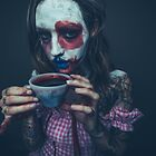 Tea Time  by MohawkPhoto