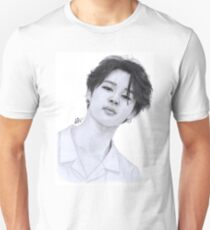 #HappyJiminDay - 951013 T-Shirt