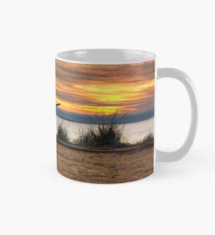 Where do you want to go? Mug