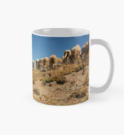 Show me your behind Mug